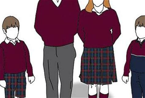 School Uniforms Should be Banned Teen Ink